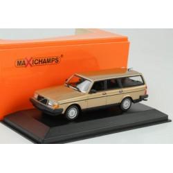 Volvo 240 GL Break Gold Minichamps 940171414