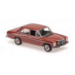 Mercedes-Benz 200D (W114/115) Red 1968 Minichamps 940034004