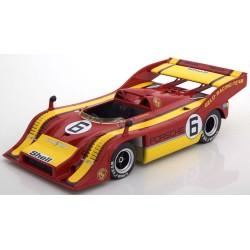 Porsche 917/10 6 Zandvoort Interserie 1975 Tim Schenken Minichamps 155756506