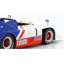 Porsche 917/10 1 Nurburgring Interserie 1974 Emerson Fittipaldi Minichamps 155746501
