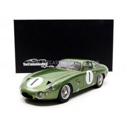 Aston Martin DP214 1 Goodwood Tourist Trophy1963 Tecnomodel TM1872E