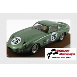 Aston Martin DP214 26 2000 Km Daytona 1964 Tecnomodel TM1872D