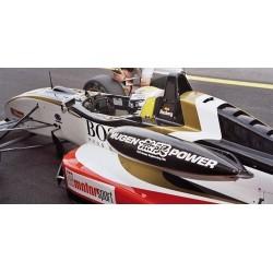 Dallara Mugen F302 Macau GP 2003 Nico Rosberg Minichamps 410030306