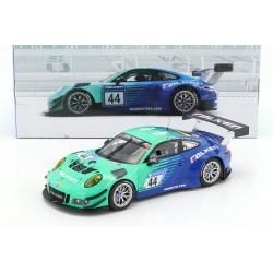 Porsche 911 991 GT3 R 44 24 Heures du Nurburgring 2017 Minichamps 153176144
