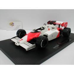 McLaren Tag Porsche MP4/2 7 F1 1984 Alain Prost GP Replicas GP005B