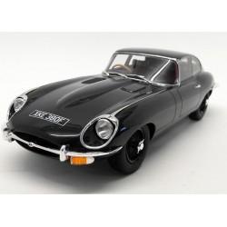 Jaguar Type E Series II Bleue 1968 Cult Models CML046