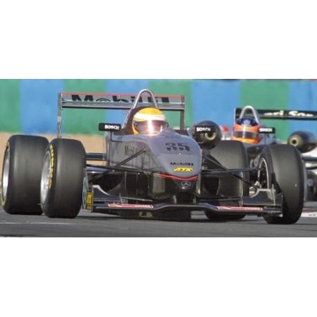 Dallara Mercedes F302 F3 Euro Series Norisring 2004 Lewis Hamilton Minichamps 410040335