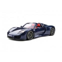 Porsche 918 Spyder GT Spirit GT757