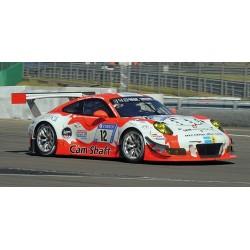 Porsche 911 GT3 R 12 24 Heures du Nurburgring 2017 Minichamps 155176912