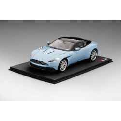 Aston Martin DB11 Bleue Truescale TS0022