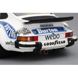 Porsche 934 58 24 Heures du Mans 1977 Truescale TS0057