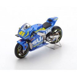 Suzuki GSX-RR 2016 41 Moto GP Motegi 2016 Aleix Espargaro Spark M43011