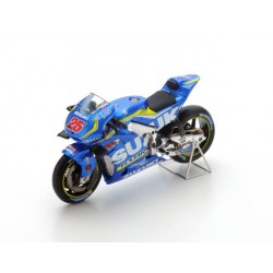 Suzuki GSX-RR 2016 25 Winner Moto GP Angleterre 2016 Maverick Vinales Spark M43012