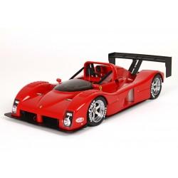 Ferrari 333 SP rouge 1994 BBR BBRC1819