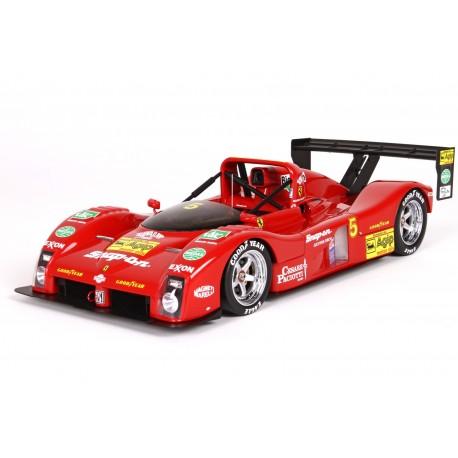 Ferrari 333 SP Bioscalin 5 IMSA 1994 Baldi Sigala BBR BBRC1819D