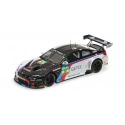 BMW M6 GT3 14 ADAC GT Masters 2016 Minichamps 437162620