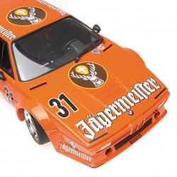 BMW M1 31 DRM Eifelrennen 1982 Kurt Konig Minichamps 125822931