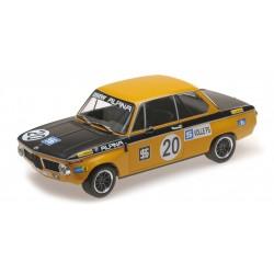BMW 1600 20 ETCC Austria Trophee Salzburgring 1970 Minichamps 155702620