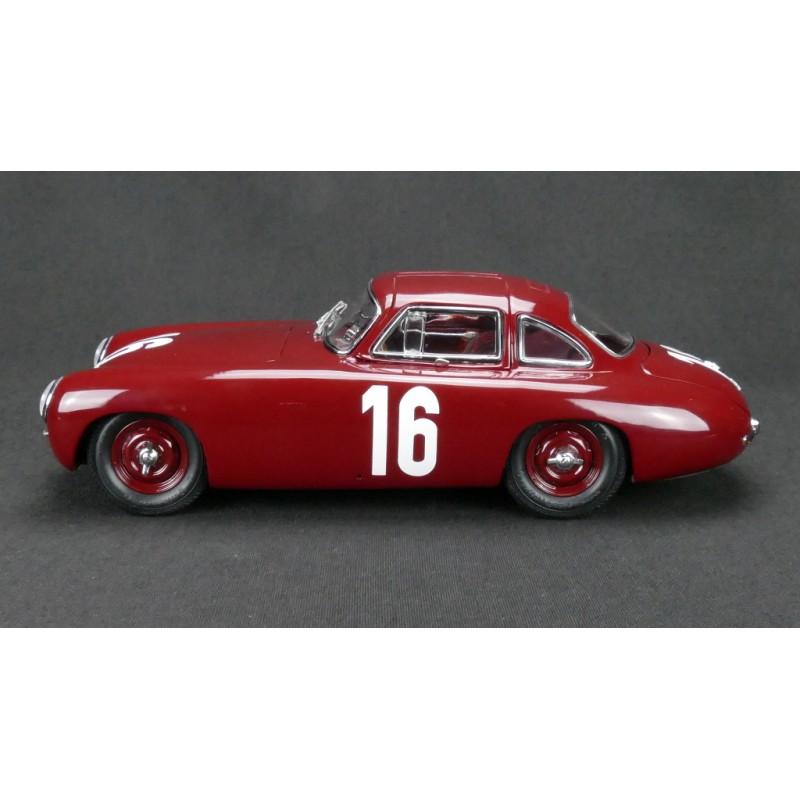 mercedes benz 300sl 16 grand prix de berne 1952 rudolf caracciola cmc cmc160 miniatures minichamps. Black Bedroom Furniture Sets. Home Design Ideas