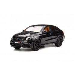Brabus GLE 850 Obsidian Black GT Spirit GT193