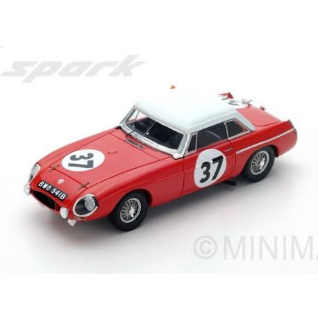 MG B 37 24 Heures du Mans 1964 Spark S5078