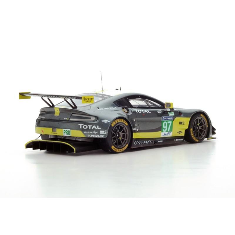 Aston Martin Vantage GTE 97 24 Heures Du Mans 2017 Spark