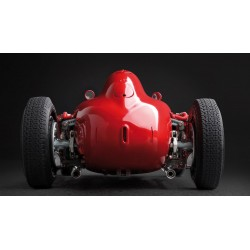 Lancia D50 1955 Rouge CMC CMC175