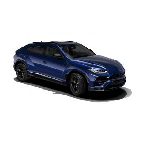 Lamborghini Urus Blue Astraeus 2018 Looksmart Ls484d Miniatures