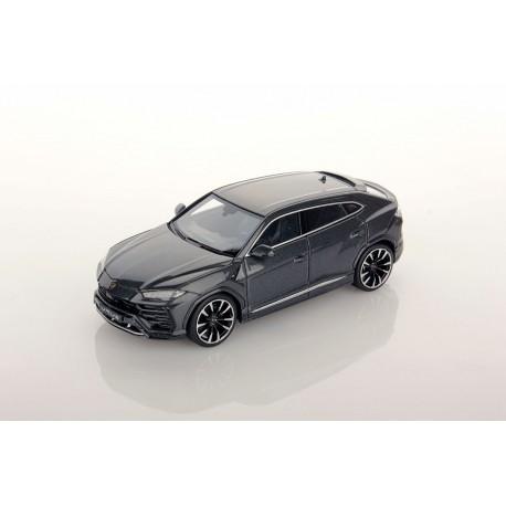 Lamborghini Urus Grey Lynx 2018 Looksmart Ls484b Miniatures Minichamps