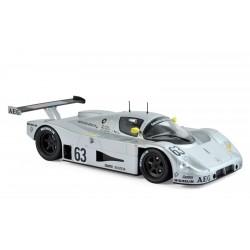 Sauber Mercedes C9 63 Winner 24 Heures du Mans 1989 Norev 183442