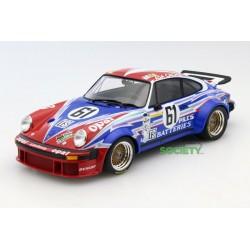 Porsche 934 61 24 Heures du Mans 1976 Minichamps 153766461