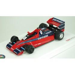 Brabham BT46 F1 Monaco 1978 John Watson Truescale TSM144303