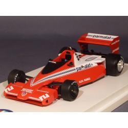 Brabham BT46 F1 Afrique du Sud 1978 John Watson Truescale TSM144304