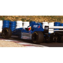 Ligier Renault JS39B F1 Test Estoril 1994 Michael Schumacher Minichamps 517944399