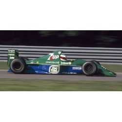 Jordan Ford 191 F1 Belgique 1991 Michael Schumacher Minichamps 510914301