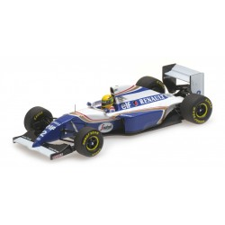 Williams Renault FW16 F1 Imola 1994 Ayrton Senna Minichamps 547940302