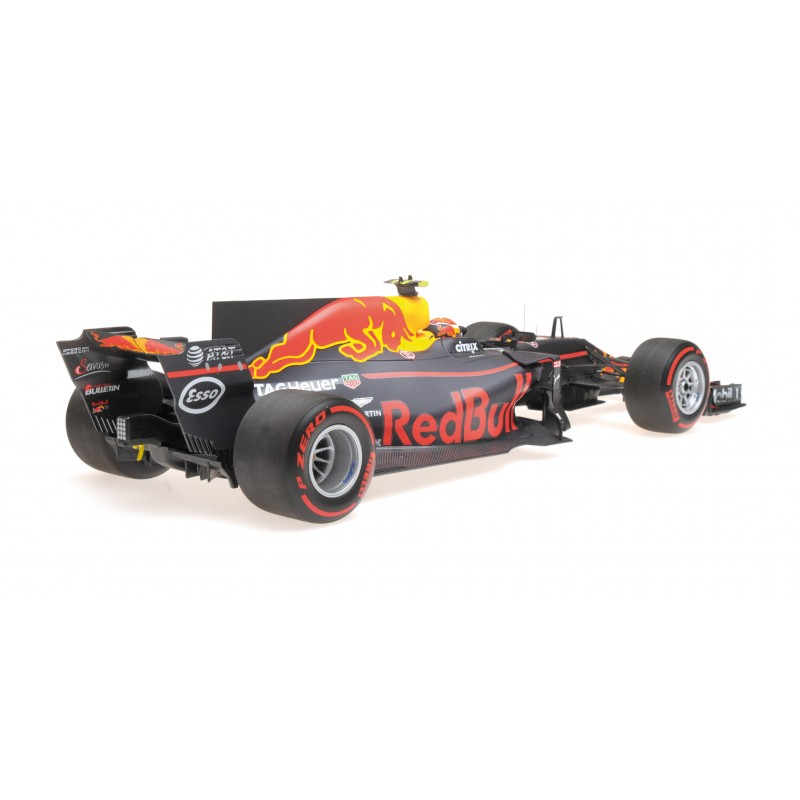 red bull tag heuer rb13 f1 australie 2017 max verstappen minichamps 110170033 miniatures. Black Bedroom Furniture Sets. Home Design Ideas