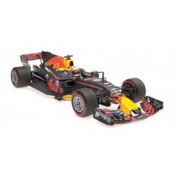 Red Bull Tag Heuer RB13 F1 Australie 2017 Daniel Ricciardo Minichamps 110170003