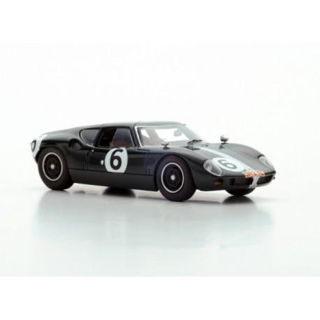 Lola GT 6 24 Heures du Mans 1963 Spark S4948