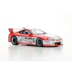 Toyota Supra 57 24 Heures du Mans 1996 Spark S2389