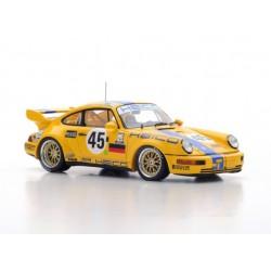 Porsche Carrera RSR 45 24 Heures du Mans 1994 Spark S5511