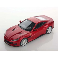 Ferrari Portofino Rosso Looksmart LS480A