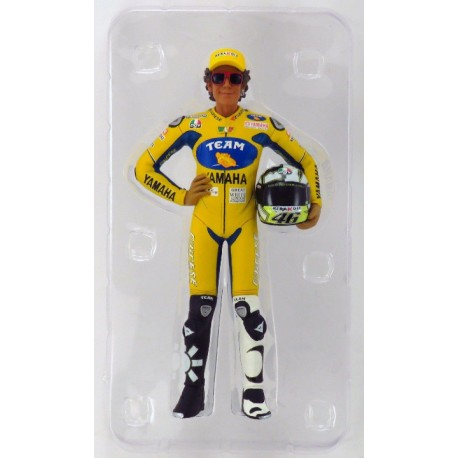 Figurine 1/12 Valentino Rossi Moto GP 2006 Minichamps 312060246