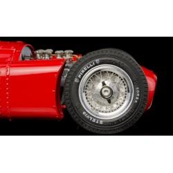 Lancia D50 30 Grand Prix de Monaco 1955 Eugenio Castelloti CMC CMC177