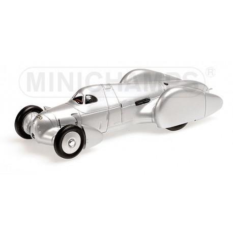 Auto Union Typ Lucca 1935 Grise Minichamps 410352000