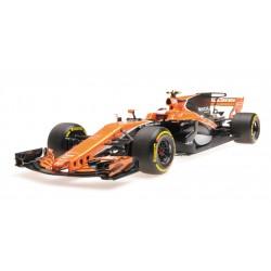 McLaren Honda MCL32 F1 Australie 2017 Stoffel Vandoorne Minichamps 537171802