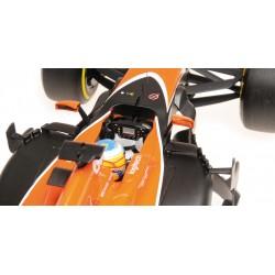McLaren Honda MCL32 F1 Australie 2017 Fernando Alonso Minichamps 537171814