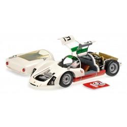 Porsche 906E 51 24 Heures de Daytona 1967 Minichamps 100676151