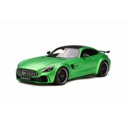 Mercedes AMG GT R Magno Green Hell GT Spirit GT179