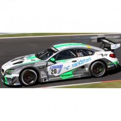 BMW M6 GT3 20 24 Heures Nurburgring 2017 Spark SG364